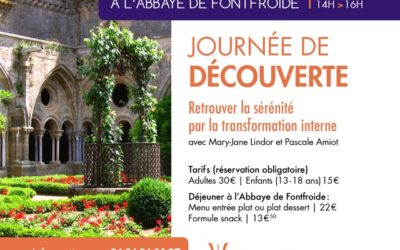 Journée de découverte de Shindaï-do à l'Abbaye de Fontfroide
